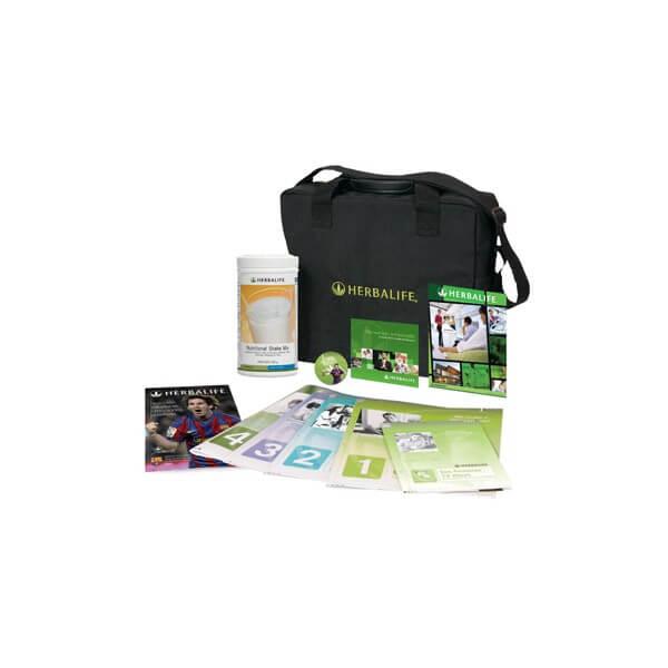 Pack Asociado Herbalife BO