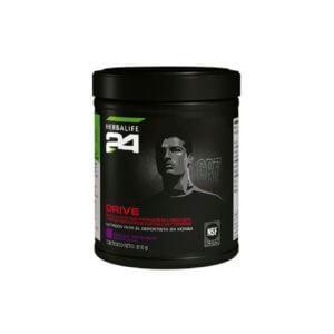 Cr7 Drive Herbalife sabor Acaí