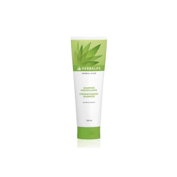 Herbal Aloe Shampoo Fortificante Herbalife